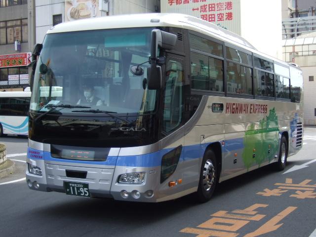 いすゞ・ガーラの画像 p1_30